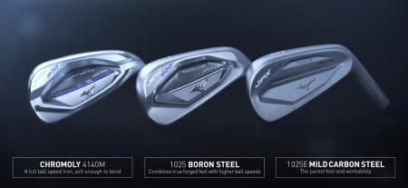 Exclusive First Look at the Mizuno JPX900