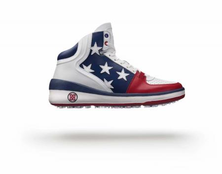 Limited Edition G/Fore Shoes for Bubba Watson