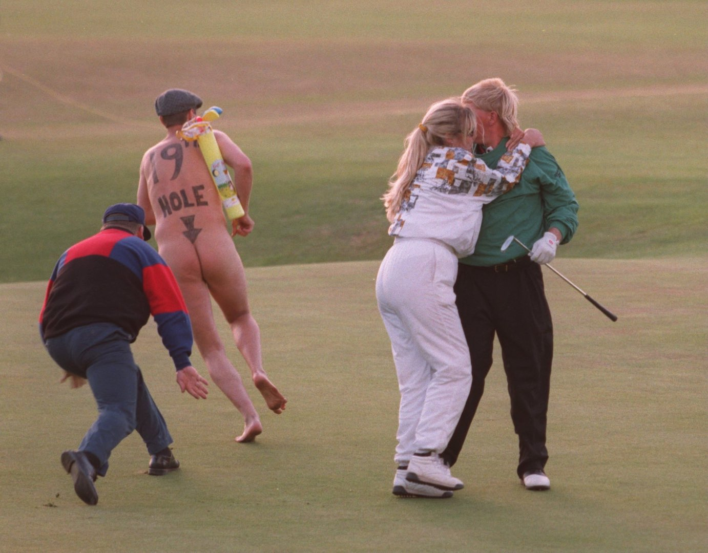 John Daly: USPGA's greatest ever hero?