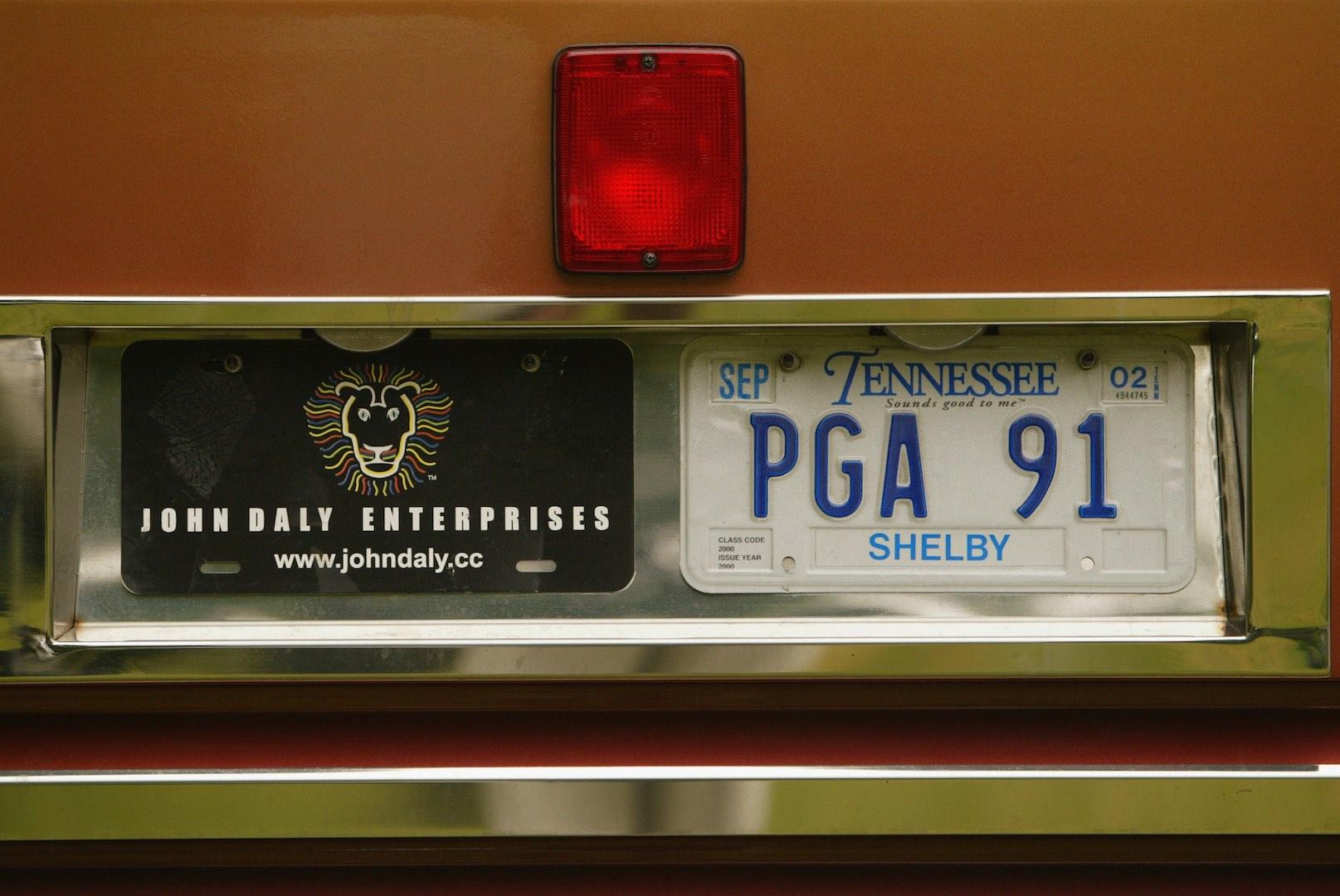 John Daly: USPGA's greatest ever hero?