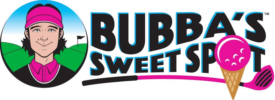 Bubba's caddie lets rip