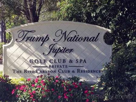 Trump National to face trial in Florida