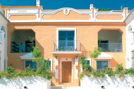 A Quick Getaway to Spain: Monte Mayor