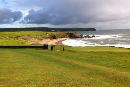 South Devon golf trail launched