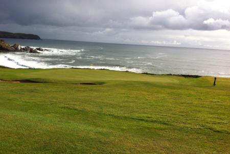 Thurlestone Golf Club - You Little Beauty!