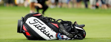 Jimmy Walker's PGA Championship What's In The Bag