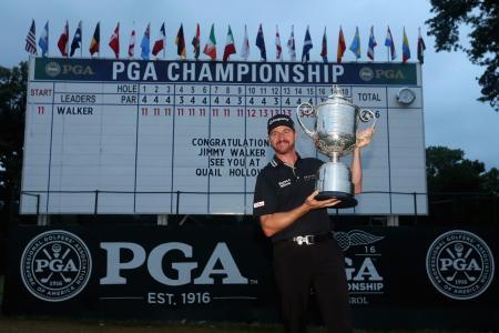 PGA Championship Final Round Highlights