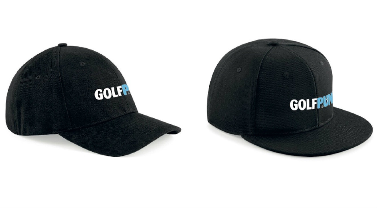 Top 7 Golf Caps!