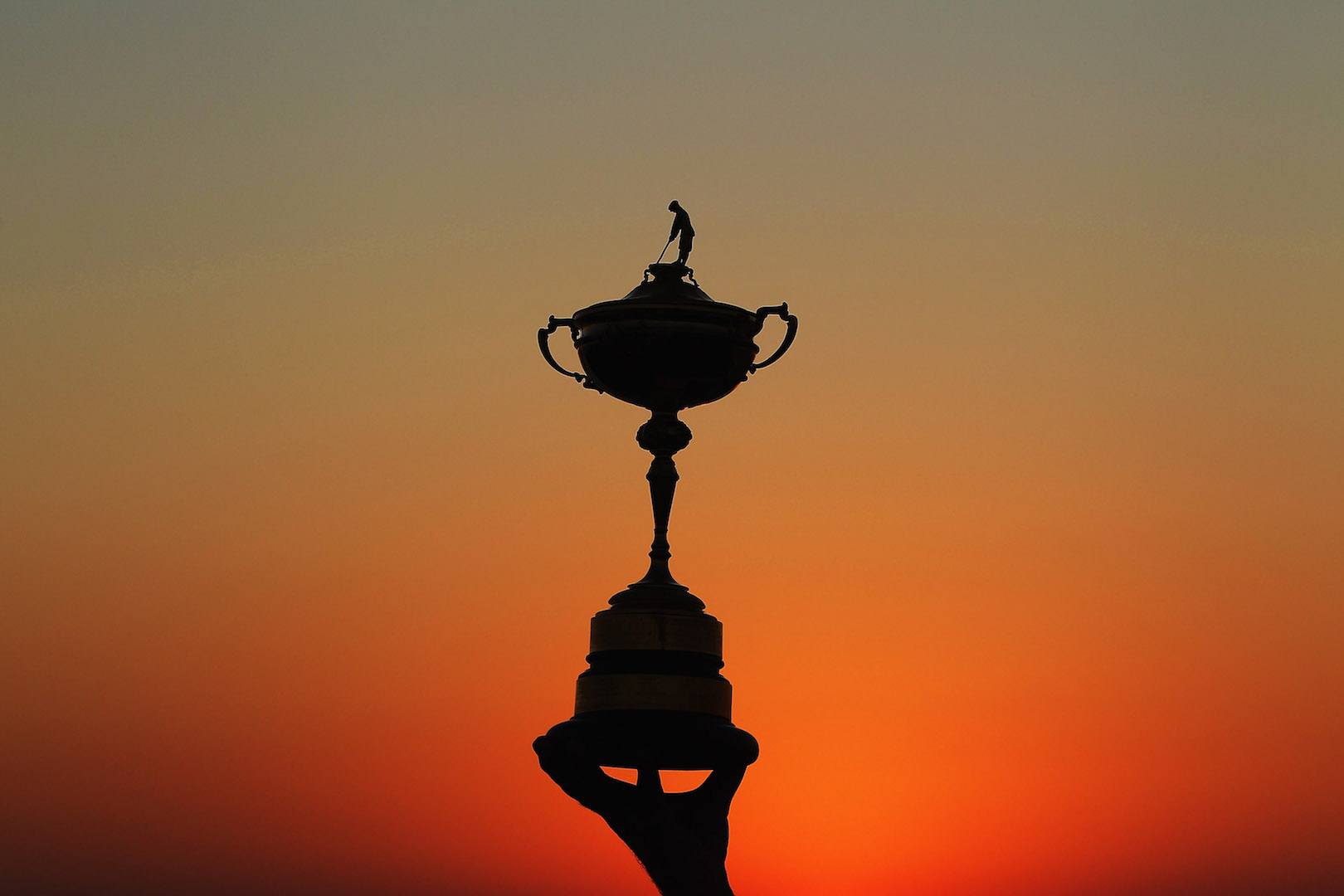 Ryder Cup goes on US Tour