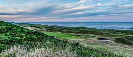 Scottish golf club goes crowdfunding