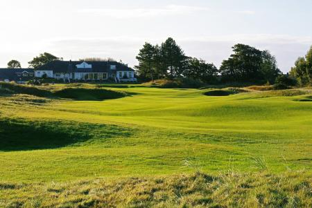 Southport & Ainsdale Golf Club - You Little Beauty!