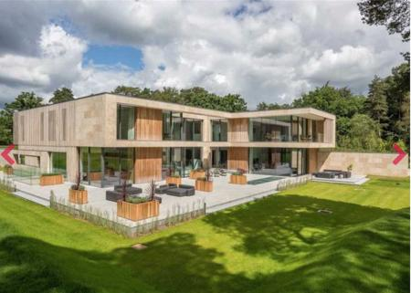 Stunning Wentworth home comes onto market