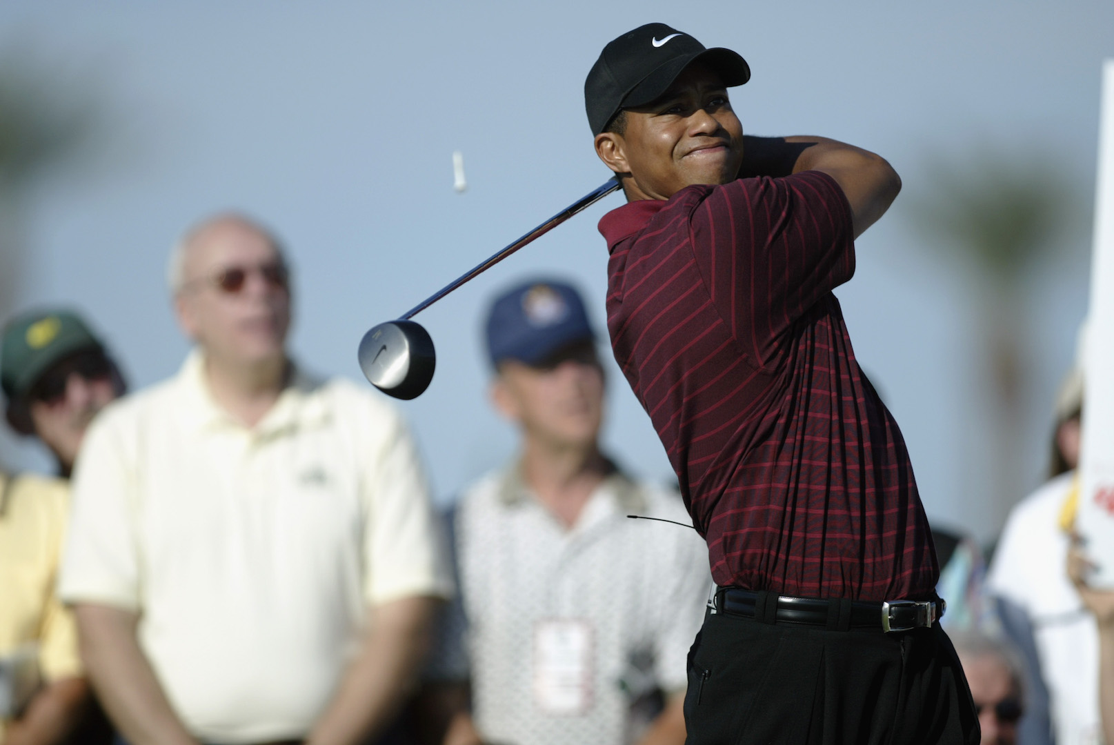 Tiger Woods to buy TaylorMade?