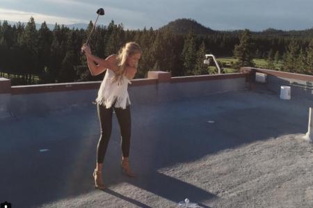 Nikki B: Swingin' Siren