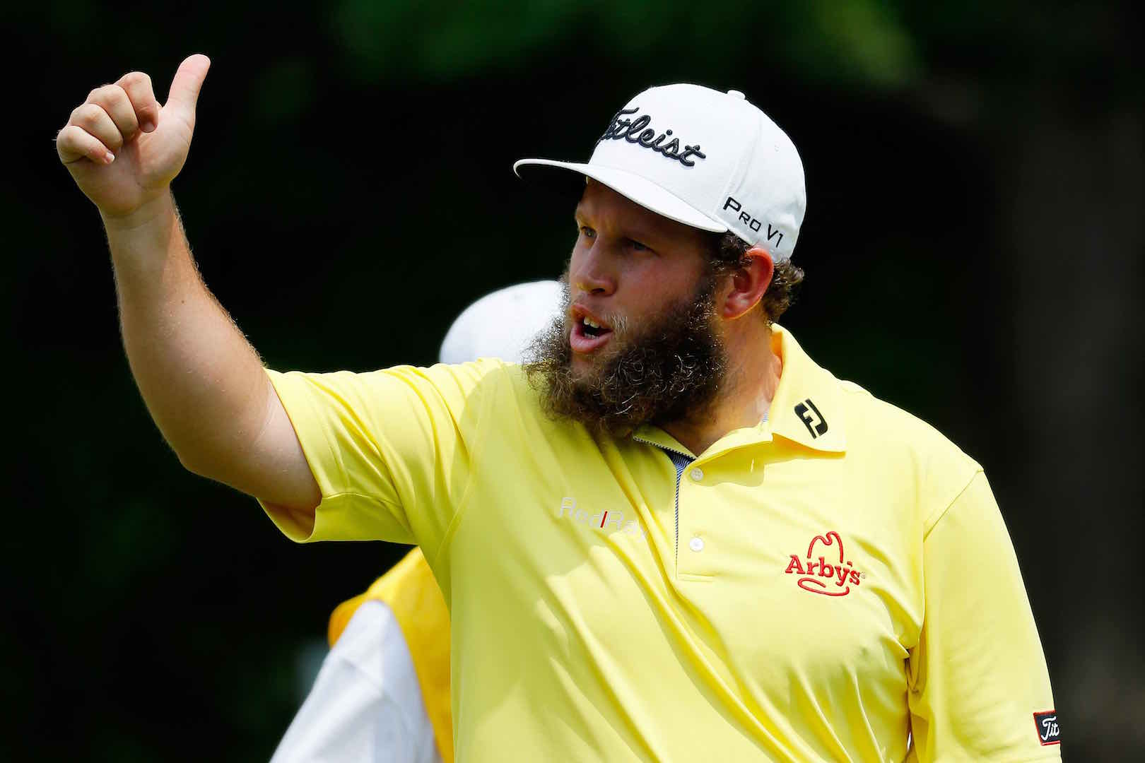 Beef plays down Ryder Cup chances