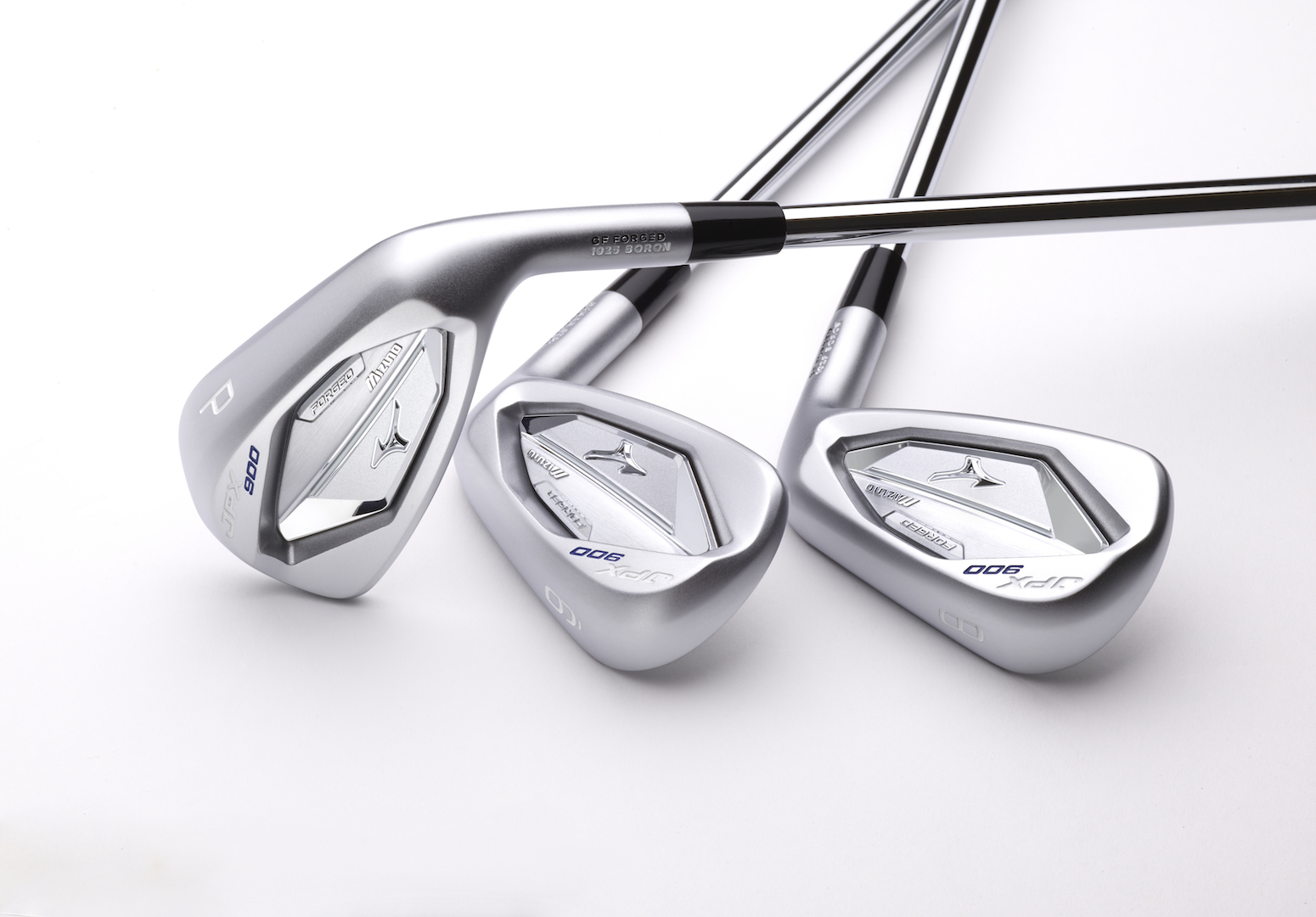 Mizuno JPX 900 Forged Irons