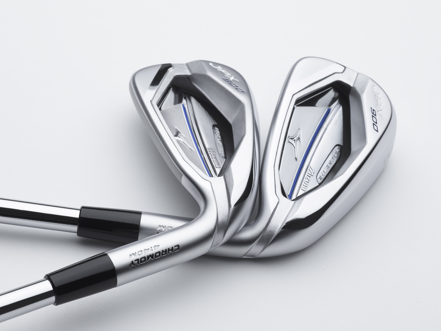 Mizuno JPX 900 Hot Metal Irons