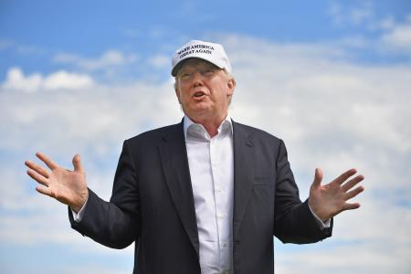 Donald Trump's Doral fined $300,000
