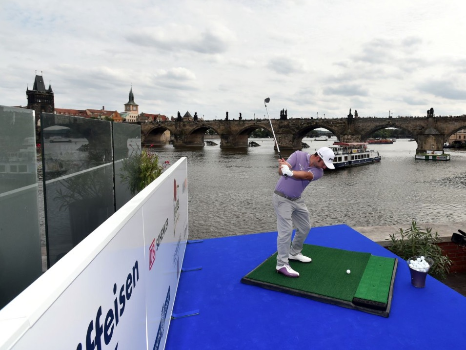 Daly Takes On Europe In Beer Challenge