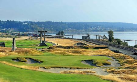 US Open Tee Times