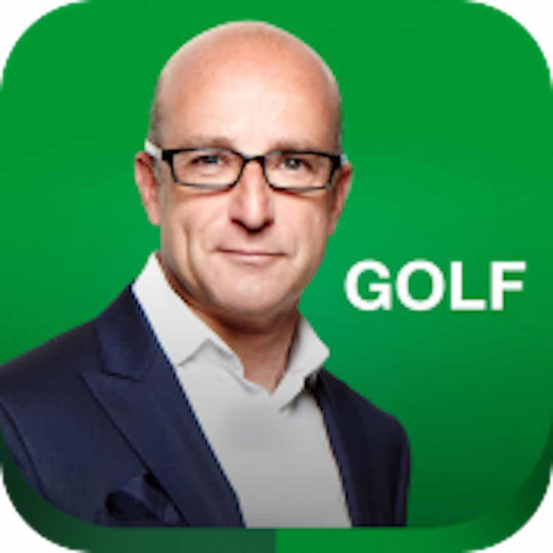 Paul McKenna launches golf success App