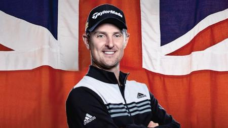 Justin Rose to host 2018 European Masters