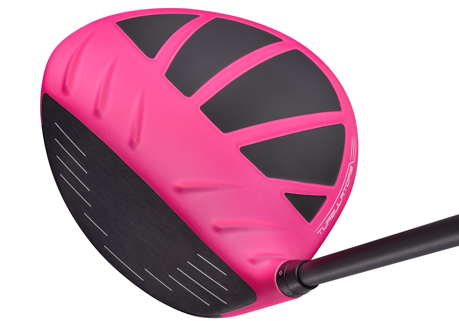 Ping's New Pink G Driver