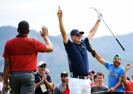 Why Justin Rose gets his clubs custom fit