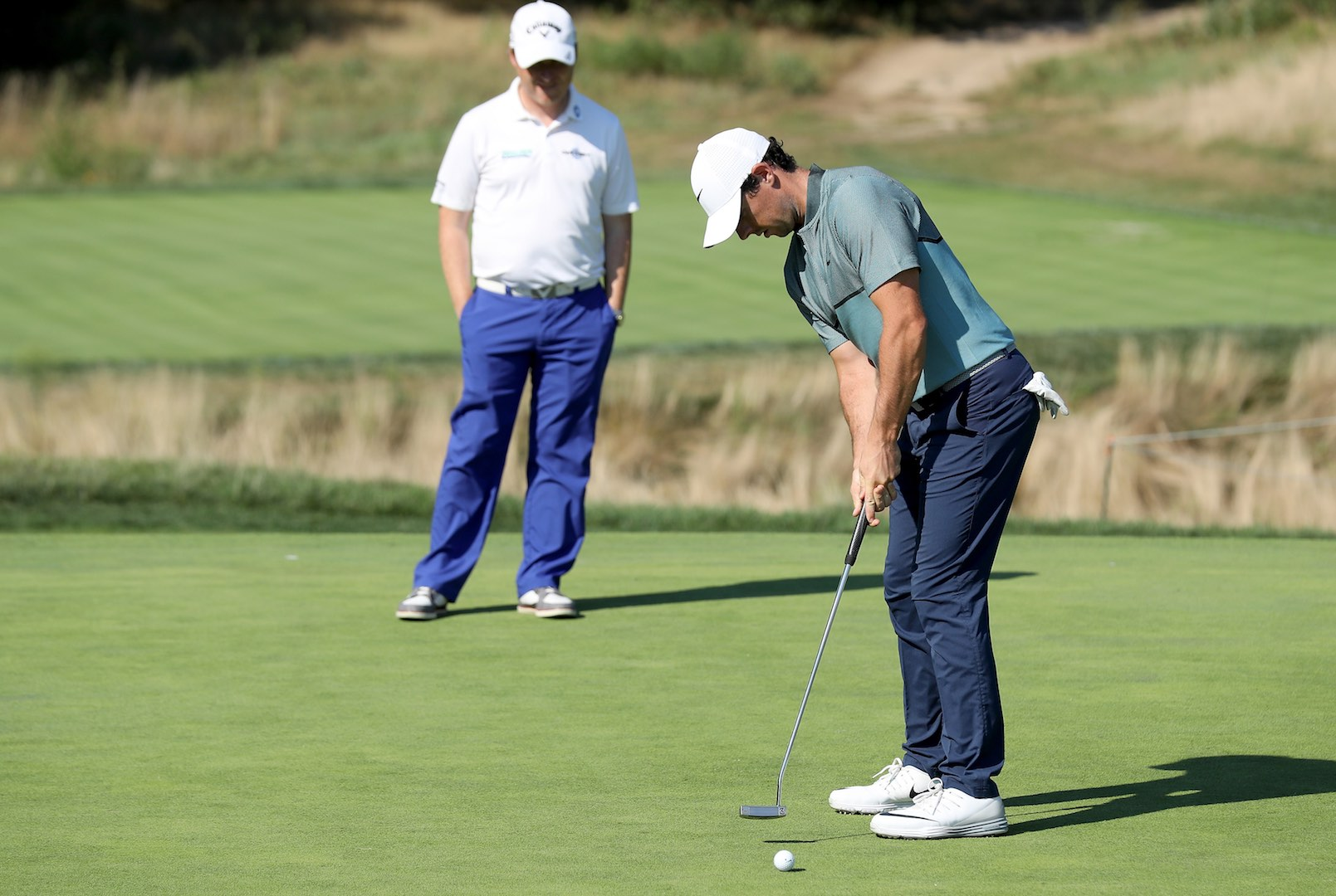 Which Scotty Is Rory Putting With?