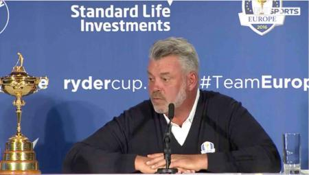 Darren Clarke explains Ryder Cup picks