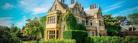 Foxhills Club & Resort to host PGA Cup