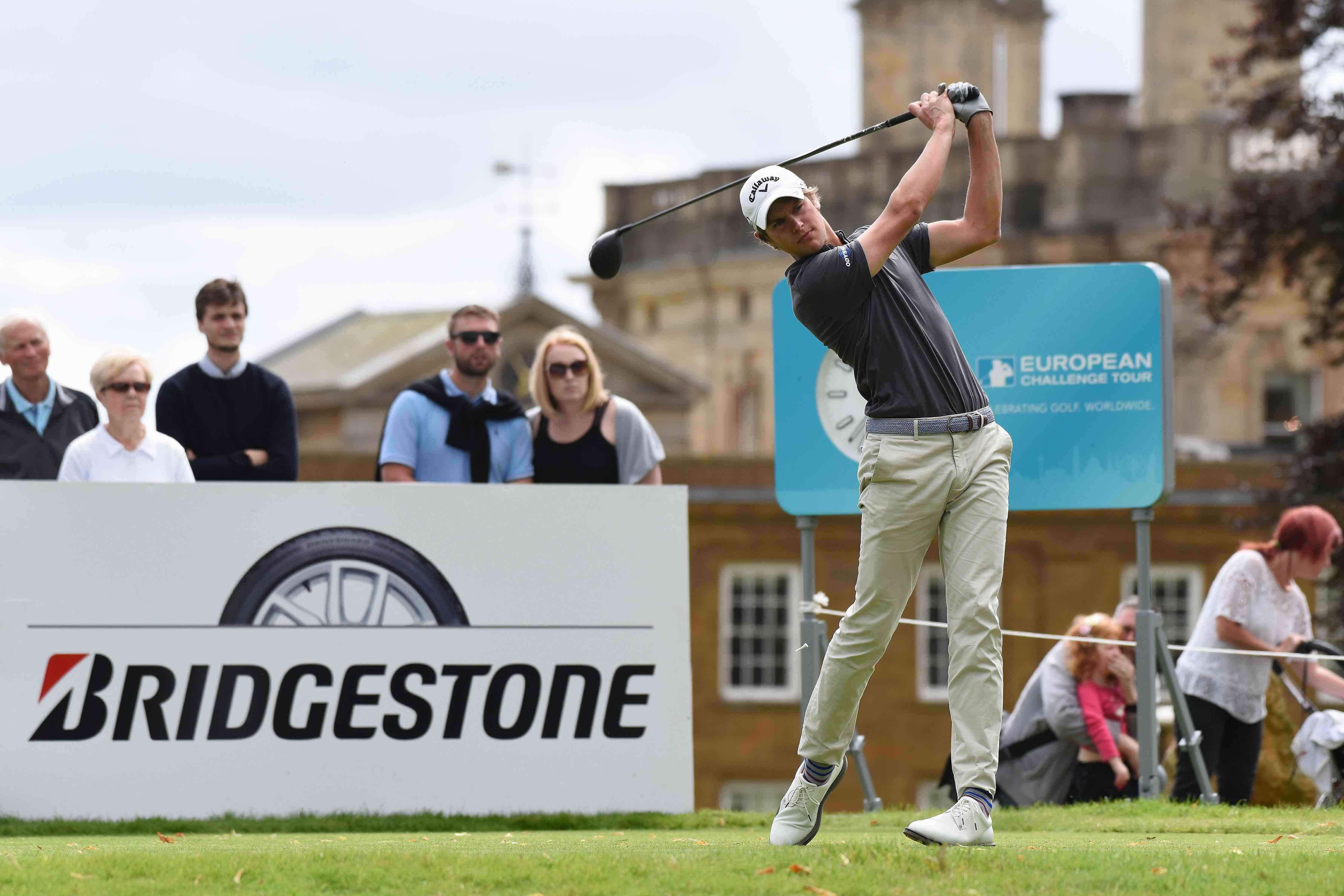Bridgestone in full swing after memorable Challenge success