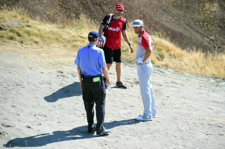 Are the rules of golf about to be made simpler?