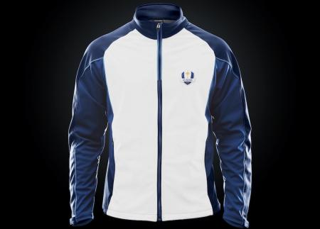 Galvin Green Launch Ryder Cup Rainwear