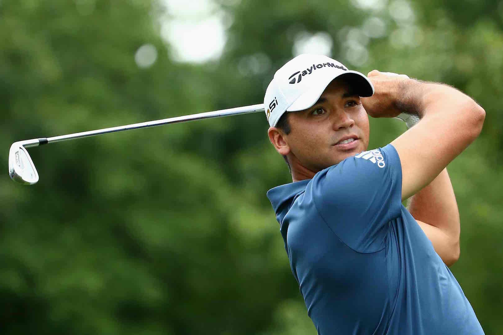 Jason Day's wife involved in car accident