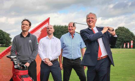 Popular golf centre secures future