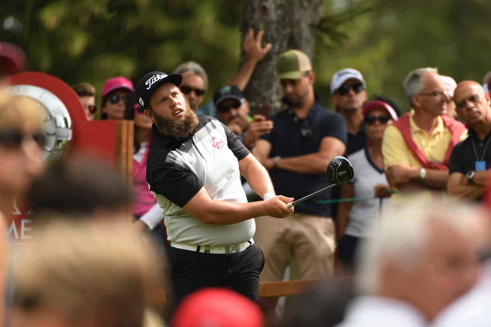 Beef to try and earn his PGA Tour Card