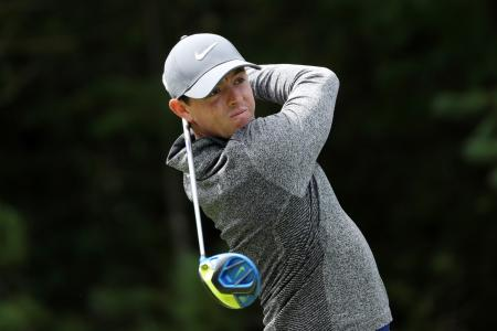 Rory McIlroy's What's In the Bag