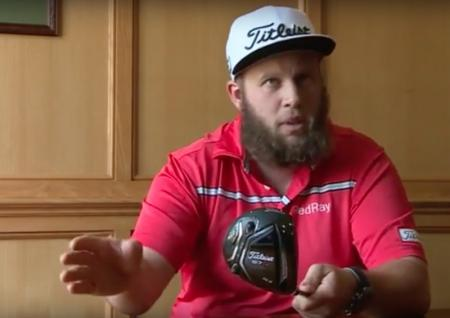 Beef reviews the Titleist 917 Drivers!