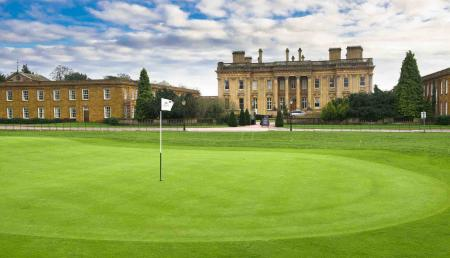 Great offer from England's newest Tour golf venue
