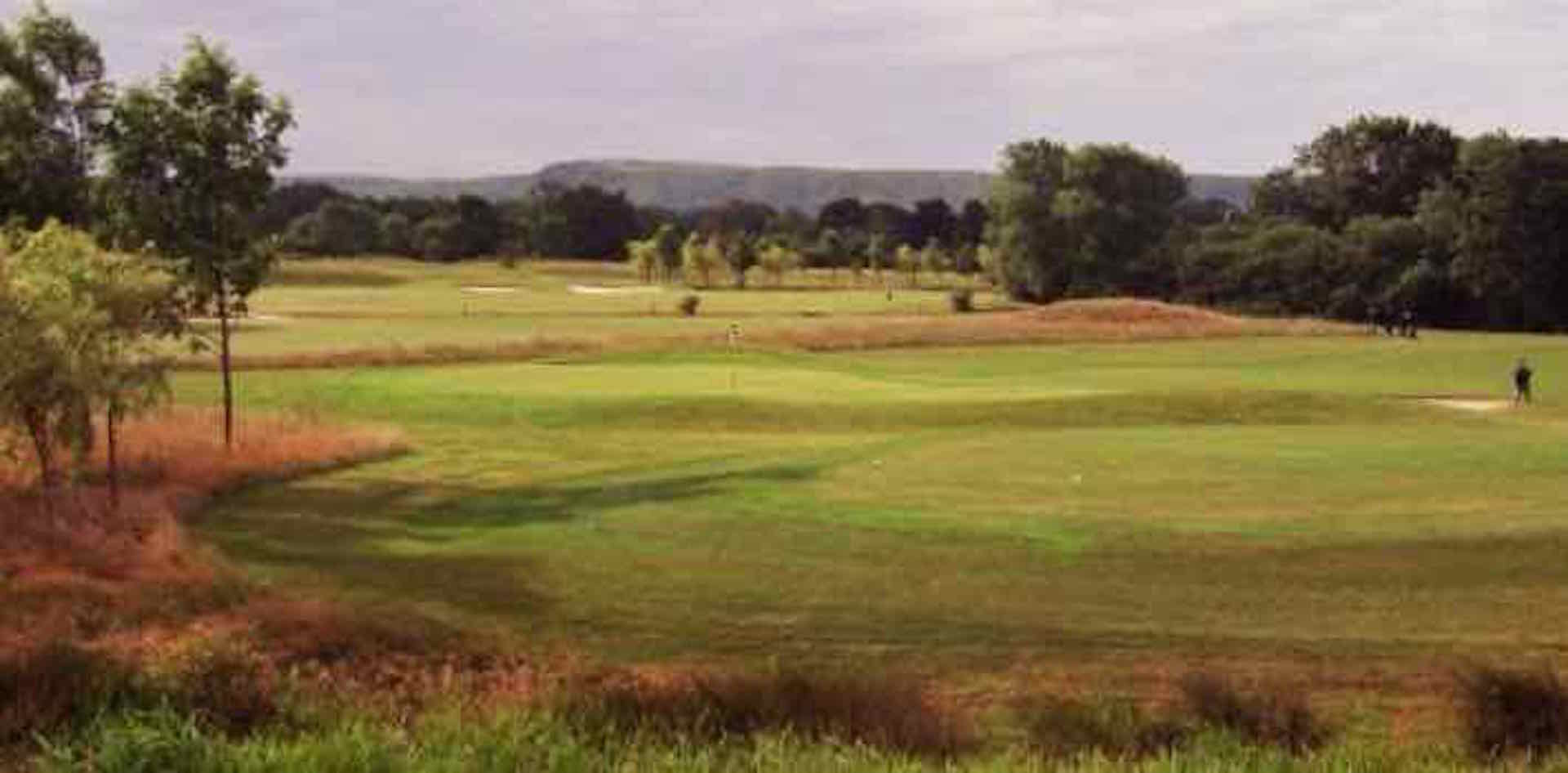 Property Week – Dig up golf courses to solve housing crisis