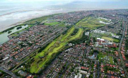 Ricoh Women's British Open set for Royal Lytham & St Annes