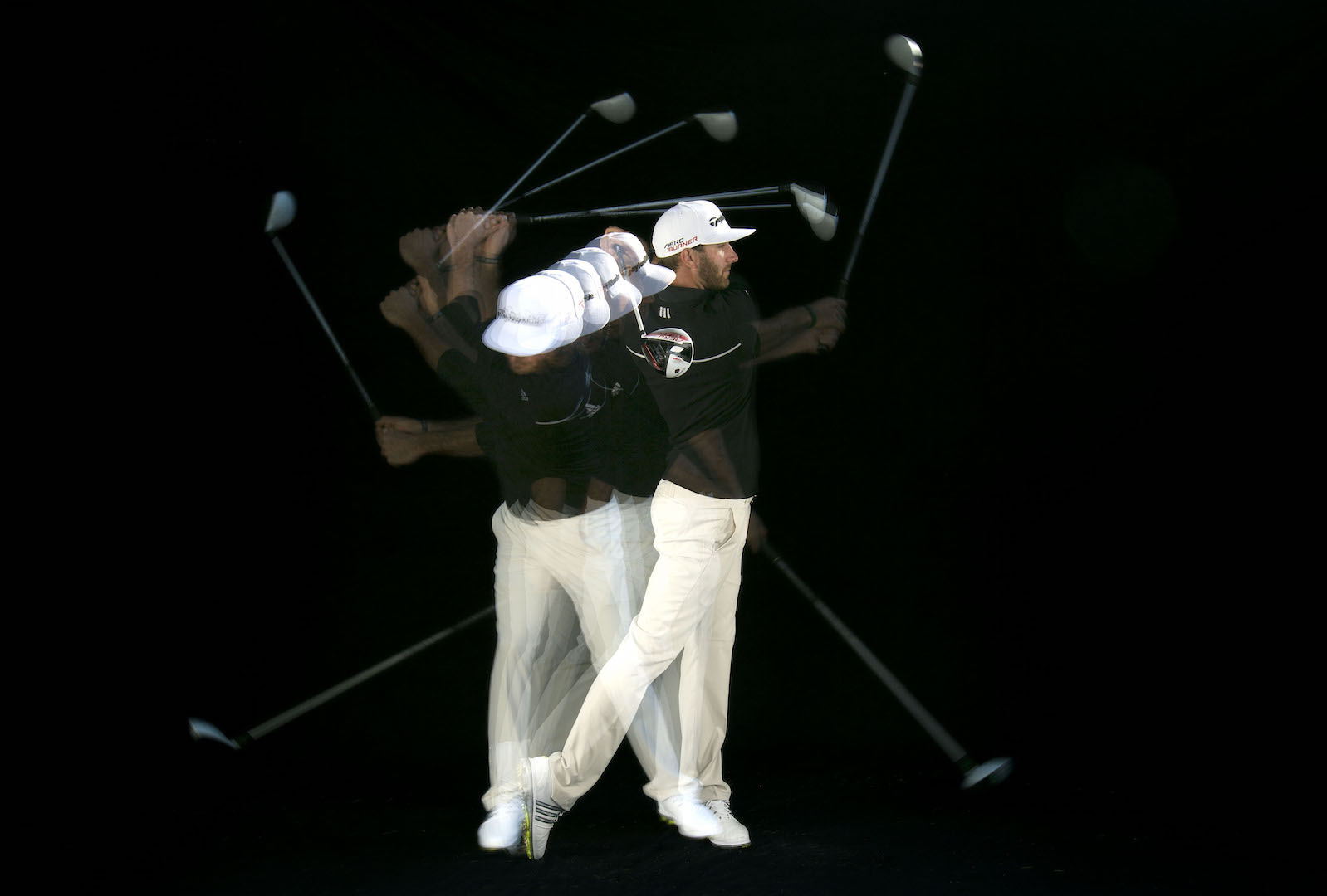 Golf chipping secrets: Chest to target