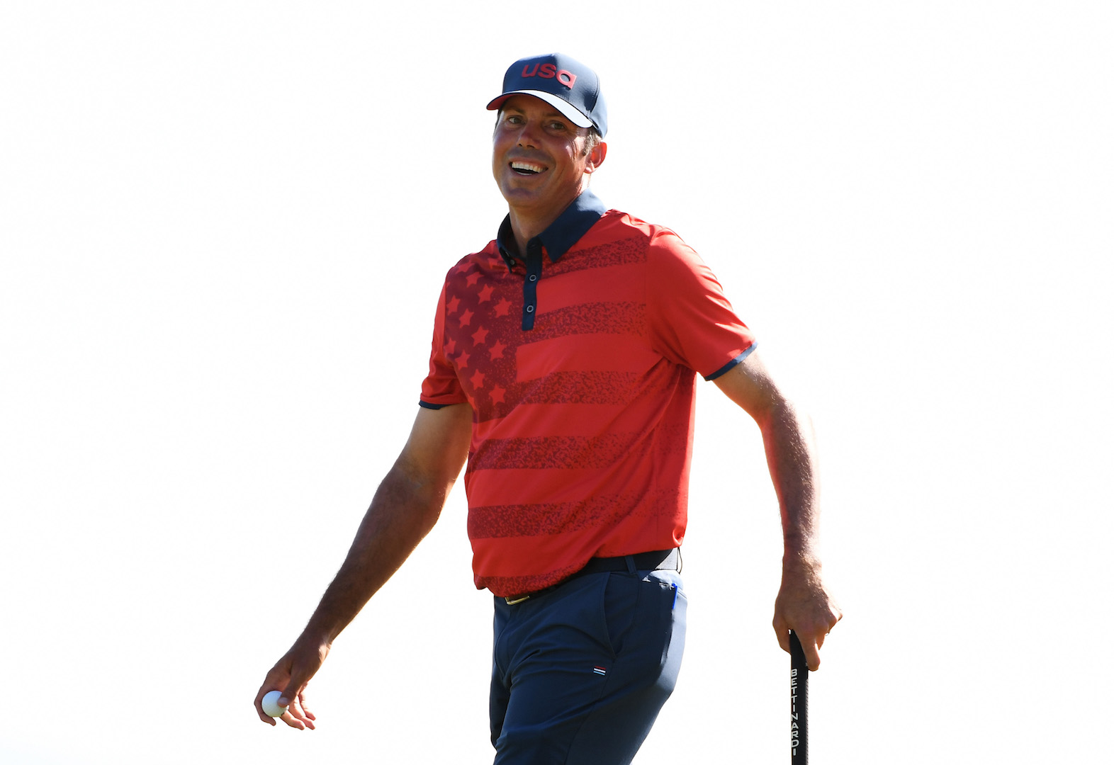 USA Ryder Cup Picks Announced