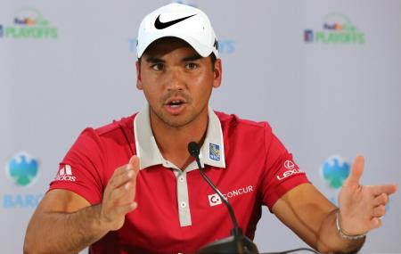 Jason Day to sign for Nike?