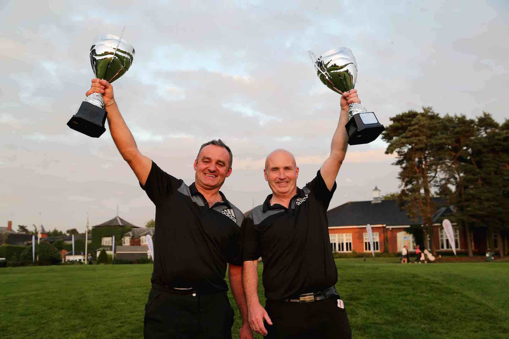 American Golf has announced its first ever Seniors Champions