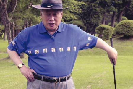 Leaders' Drives: Meet Yoshiro Mori, Japan's very own Francis Drake…