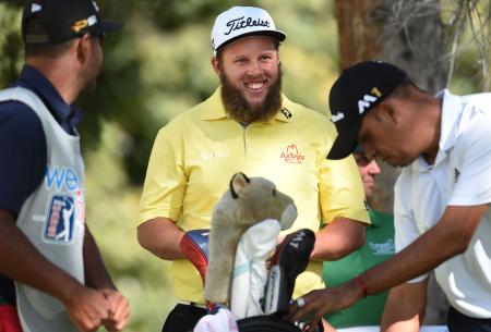 Beef Still In PGA Tour Card Hunt