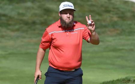 Beef wins PGA Tour Card
