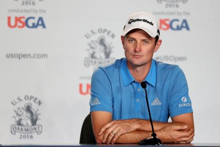 Justin Rose latest golfer named in Russian doping leaks